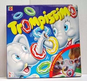 Trompissimo - Mattel