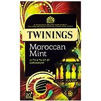 Té Twinings menta marroquí 20 por paquete