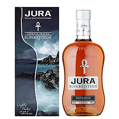 Isle Of Jura Superstition Malt 70cl - (Pack of 2)
