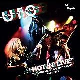 Hot N' Live - The Chrysalis Live Anthology 1974-1983