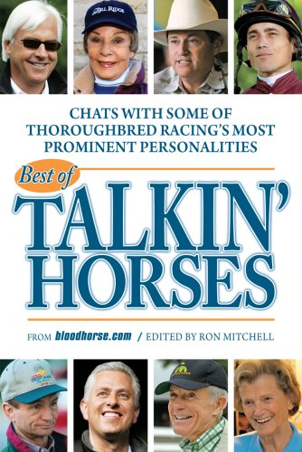 Best of Talkin' Horses (English Edition) -