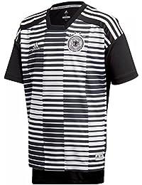 adidas Kinder DFB Pre-Match Shirt T