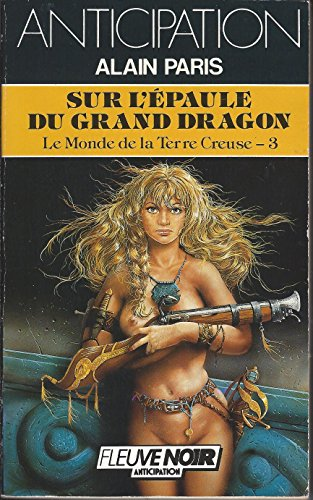 Sur l'epaule du grand dragon
