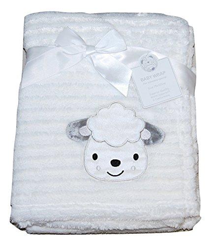 Baby Girl Boy Unisex Soft Fleece...