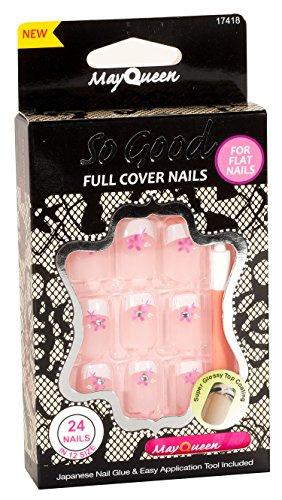 Nails 17418