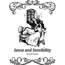 sense and sensibility (English Edition)