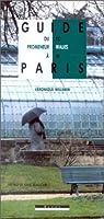 Guide du promeneur à Paris par Willemin