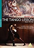 The Tango Lesson [Import anglais]