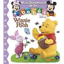 Disney. Winnie The Pooh. Mini diccionario de los bebés