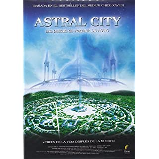 Astral City (Import Dvd) [2014]