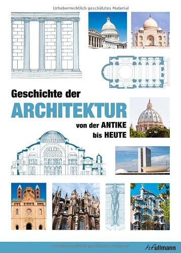 Epochen der architektur forschung garching