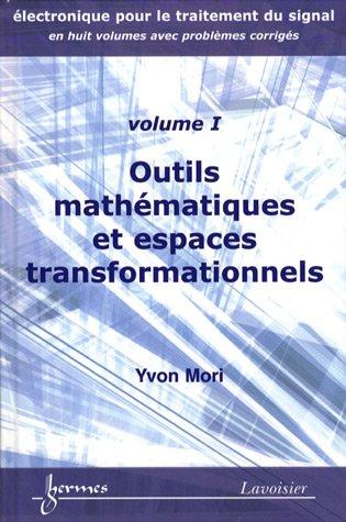 Outils mathématiques et espaces transformationnels