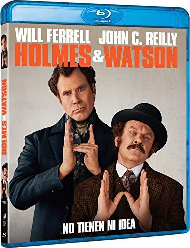 Holmes Y Watson [Blu-ray]