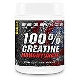 US Creatine by BBGENICS - Creatin Monohydrate - 1000g geschmacksneutral