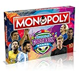 Image for board game Monopoly World Football Stars Board Game - MultiColour - Winning Moves