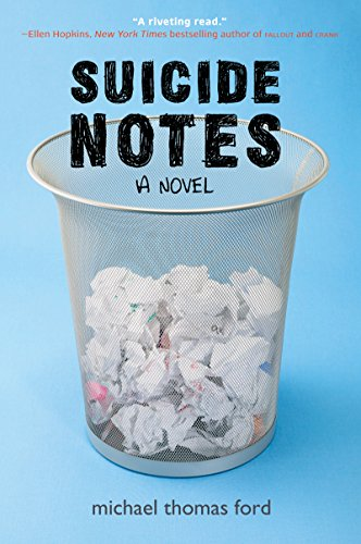 Suicide Notes (English Edition)