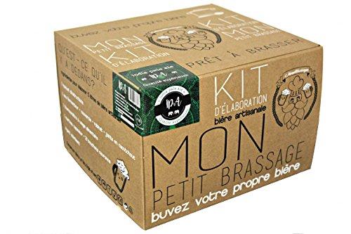 Le Kit Brassage Bière