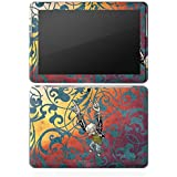 Samsung Galaxy Tab 2 10.1 Autocollant Protection Film Design Sticker Skin
