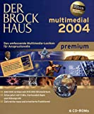 Brockhaus 2004 Premium Bild