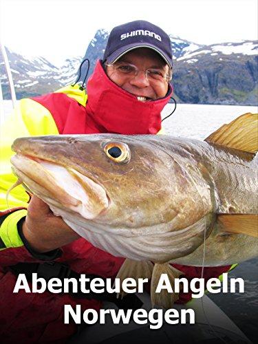 Abenteuer Angeln in Norwegen