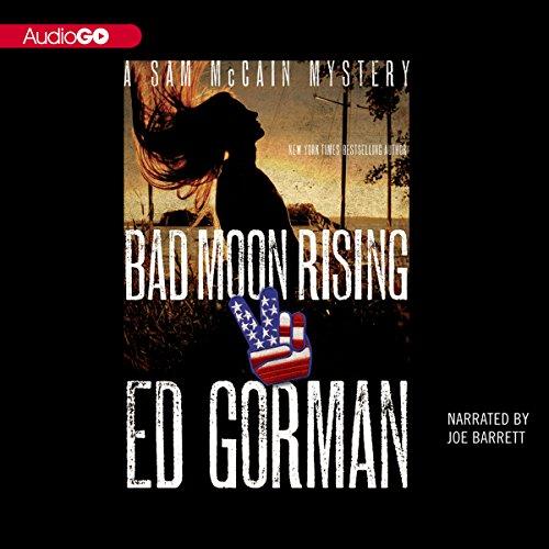 Bad Moon Rising  Audiolibri