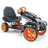 Hauck 918696 - Nerf Battle Racer Go-Kart