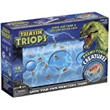 Toyops Triops Space Age Tank by Toyop, Inc.
