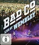 Bad Company - Live at Wembley [Blu-ray]