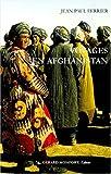 Voyage dans l'Afghanistan en 2 volumes