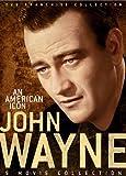 John Wayne: An American Icon Collection [Import USA Zone 1]