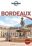 Bordeaux en quelques jours (1Plan détachable)