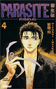 Parasite Edition simple Tome 4