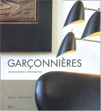 Garçonnières