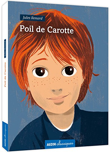 Poil de Carotte por Jules Renard