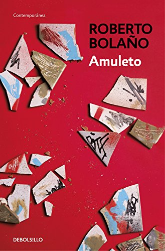 Amuleto (CONTEMPORANEA, Band 26201)