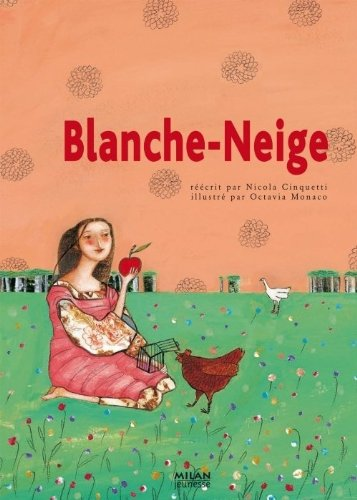 Blanche Neige -