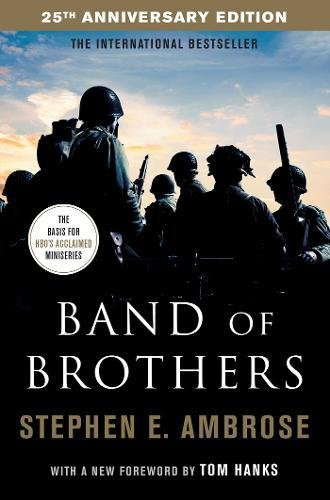 Band Of Brothers por Stephen E. Ambrose