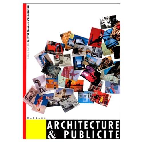Architecture et publicité