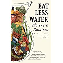 Eat Less Water