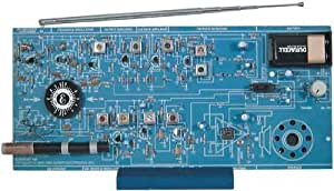 AM/FM Radio Kit/Trainer (requires assembly-advanced)