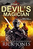 The Devil's Magician (The Vatican Knights Book 14)