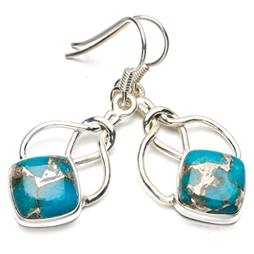 stargemstm-natural-copper-turquoise-925-sterling-silver-earrings-1-1-2