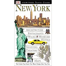 New York (DK Eyewitness Travel Guides)