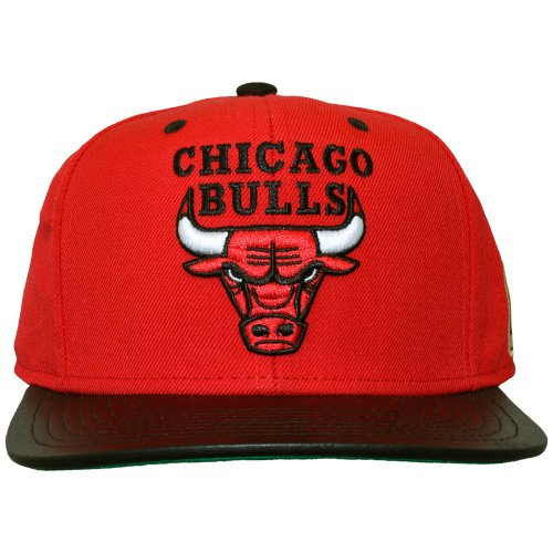 Mitchell & Ness - Casquette Snapback Homme Chicago Bulls Colt