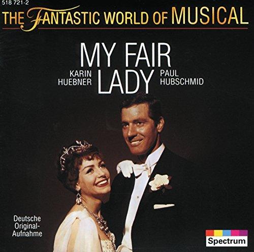 My Fair Lady: Ohne Dich