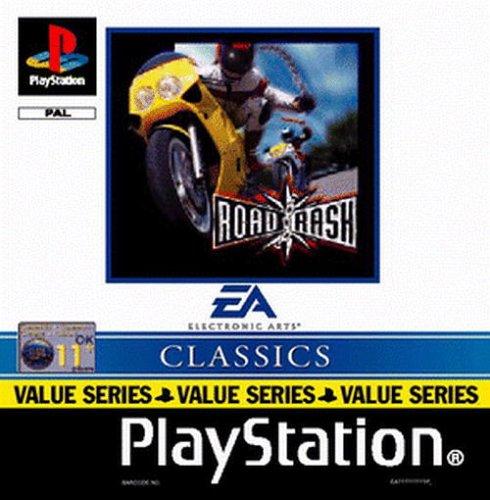 Road Rash [EA Classics]