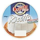 Castelli Ricotta, 250g