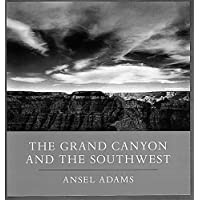 The Grand Canyon And The South West