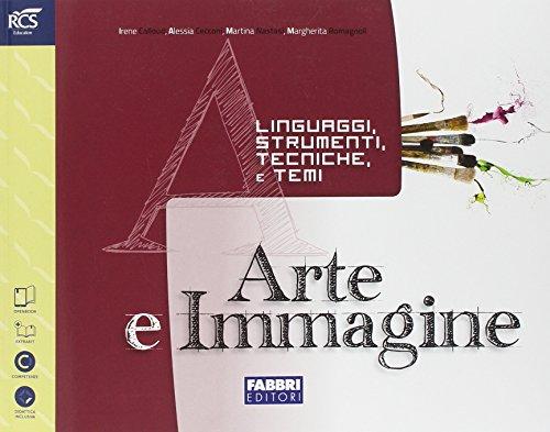 Arte e immagine. Vol. A. Per la Scuola media. Con espansione online