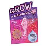 Bristol novità SG287Grow a Girlfriend party supply, taglia unica